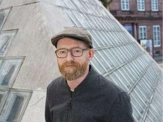 Ewald Palmetshofer