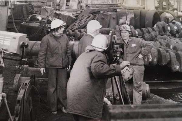 Filmarbeiten im SKET-Werk 1977 (Quelle DFF).JPG