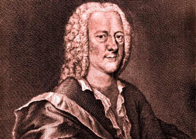 Georg Phillipp Telemann