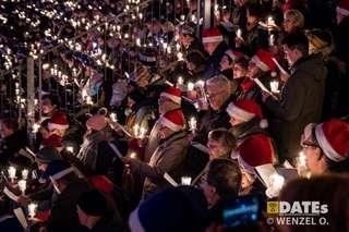 Weihnachtssingen - MDCC Arena