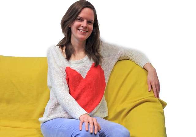 Kristin Plumbohm