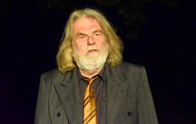 Ekkehard Schwarz