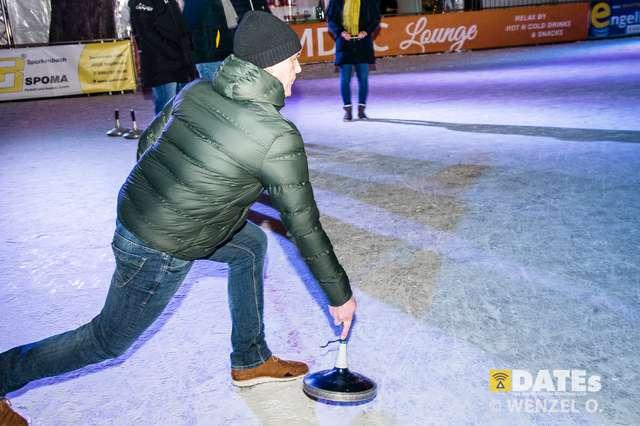 DATES Eisstock-Cup - Festung Mark