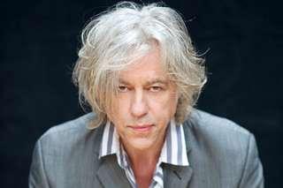 Bob Geldorf
