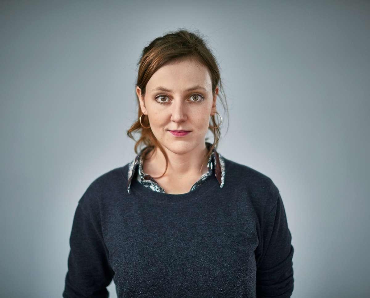 Valerie Schönian