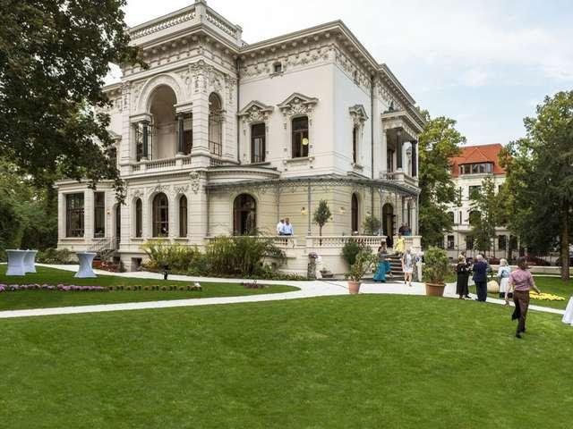 Villa Bennewitz