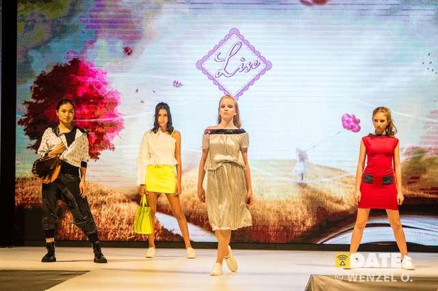 Ottostadt Magdeburg macht Mode