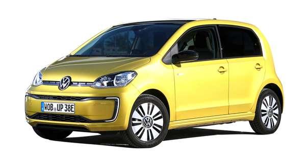 VW e.up