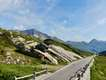 Tino Eggerts Karmann Dexter 560 4x4 in der Schweiz