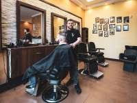Bejto und der Barbier Ervin Style