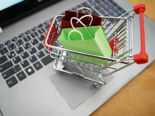 Online-Shopping geht auch regional