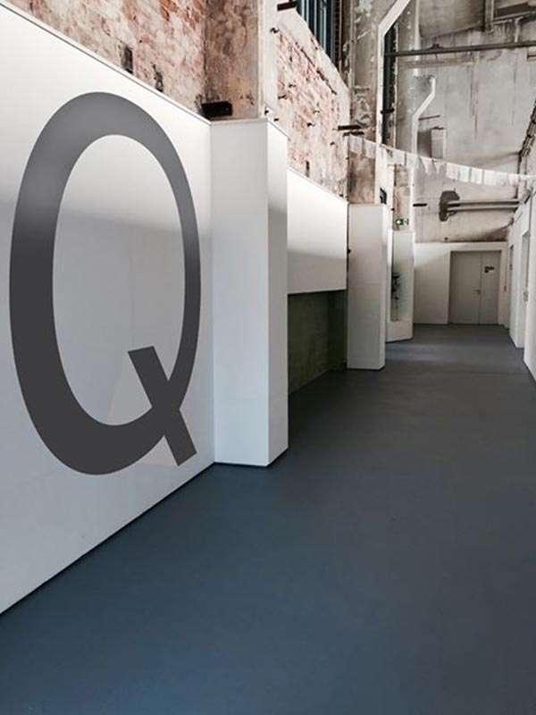 Qunstwettbewerb Q.Hof
