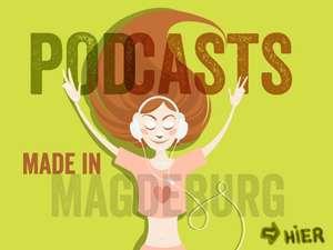 Podcasts aus MD anzeigen