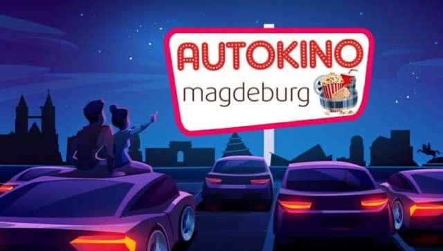 Autokino Magdeburg