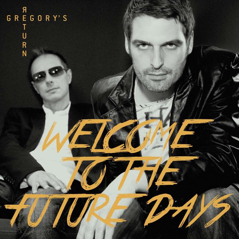 Gregory's Return