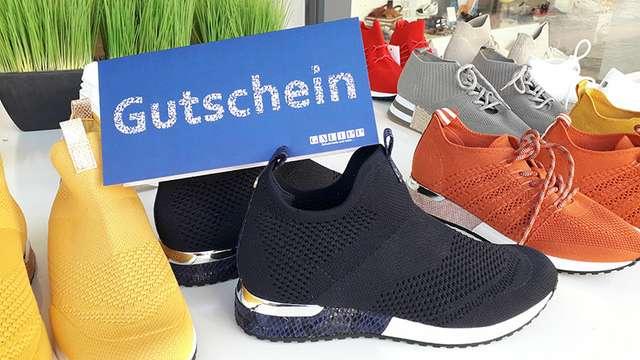 Schuhe von Galipp