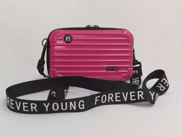 Tasche von Forever Young