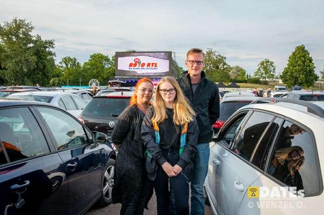 Autokino - Magdeburg 2020