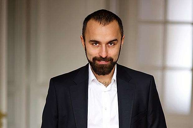 Aydin Isik
