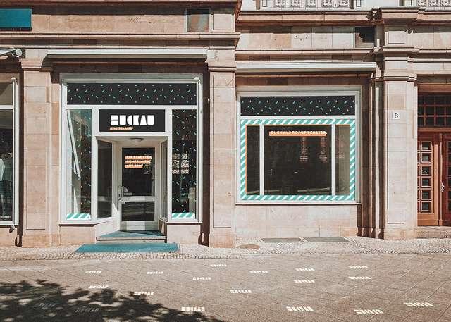 Buckau-Innenstadtladen