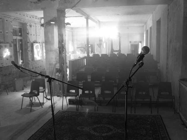 Studioklub vom Studiokino