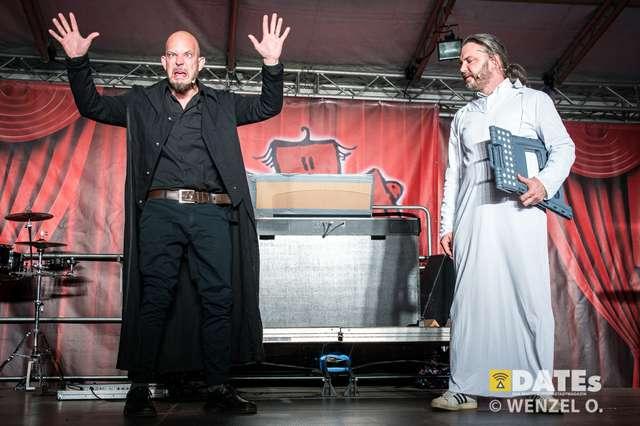 Hengstmanns Sommer Open Air im Technikmuseum - Fest.2