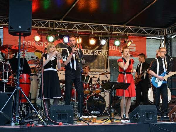 Max Demian Band