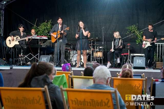 Open Air Festung Mark - Unser Song