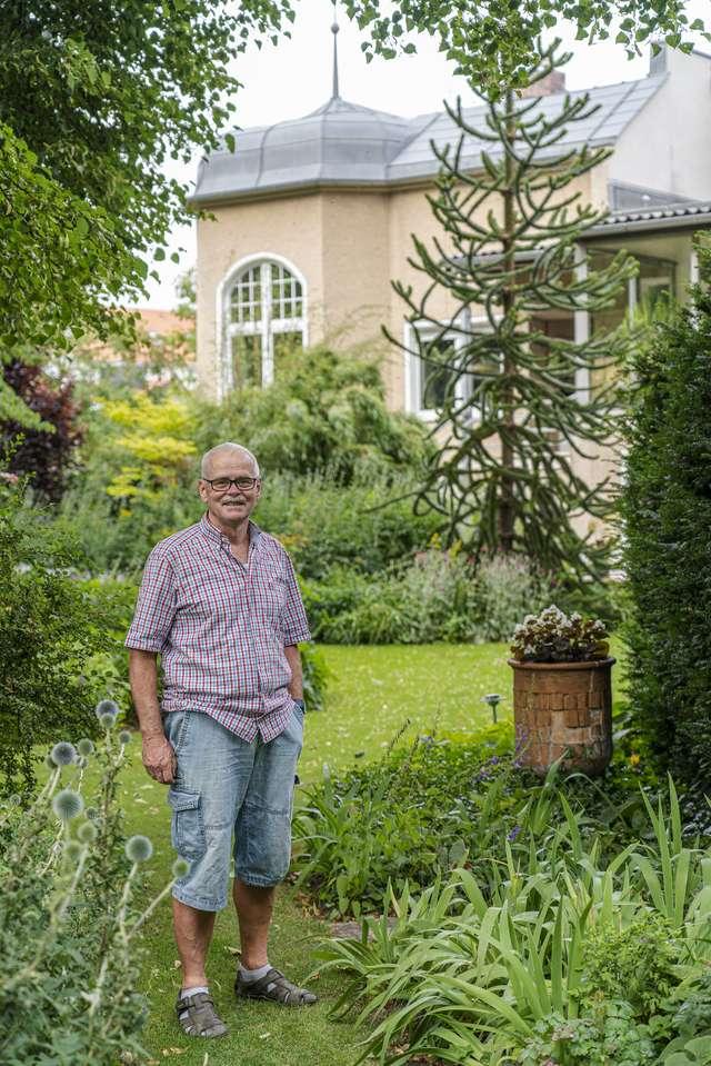 Dr. Klaus Vogler