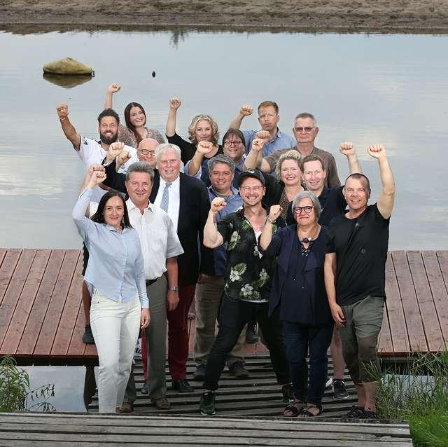 Stephan Michme & Freunde