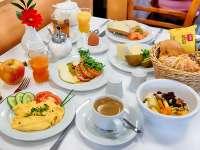 Frühstück Restaurant Auerhahn