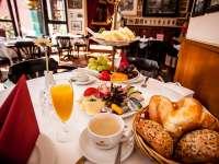 Cafe Alt Magdeburg