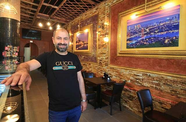 Bingöl Grill Alter Markt