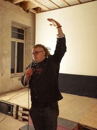 Marcus Ostendorf