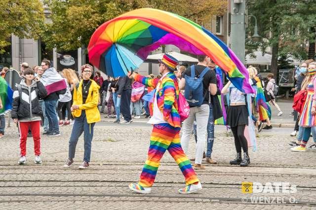 CSD - Magdeburg 2020