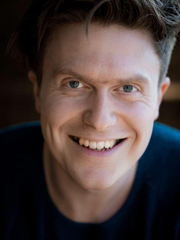 Michael Ransburg