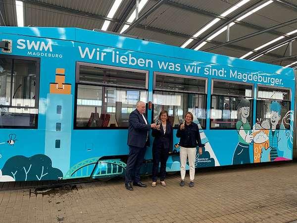 SWM Strassenbahn