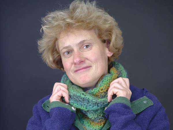 Susanne Gehrke