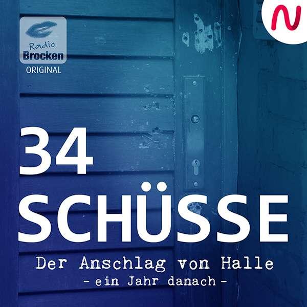 """Podcast """"34 Schüsse"""""""