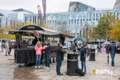 Street Food on Tour - Domplatz Magdeburg
