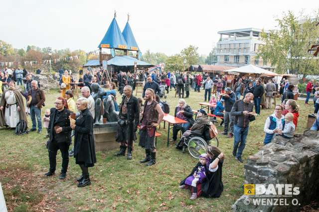 Kaiser Otto Fest - Magdeburg  2020