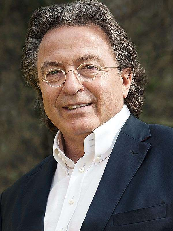 Peter-Michael Diestel
