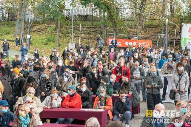 Finale - Bewerbung Kulturhauptstadt 2025