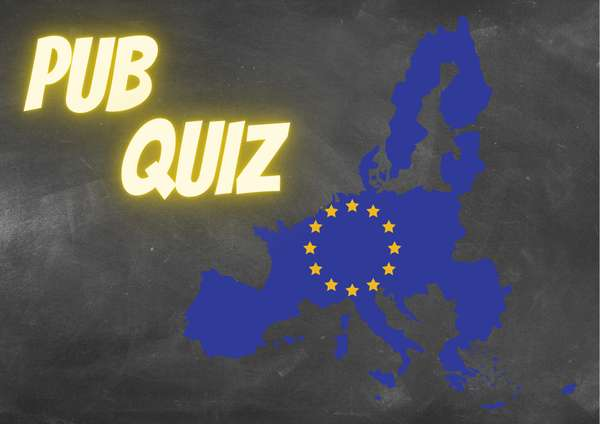 Europa Pub Quiz