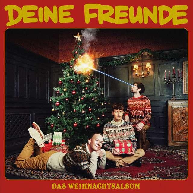Deine Freunde - Weihnachtsalbum