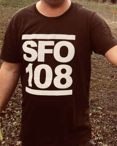 SFO108 -T-Shirt