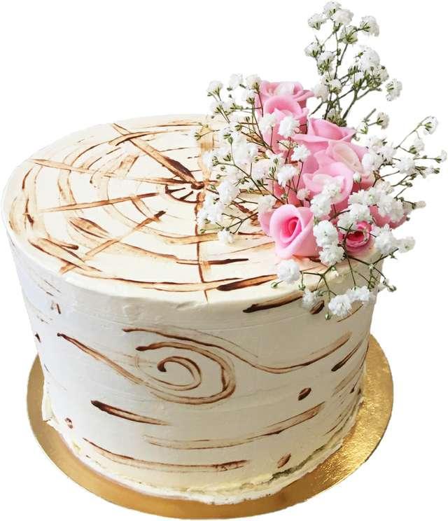 Torte von Bäckerei Otto