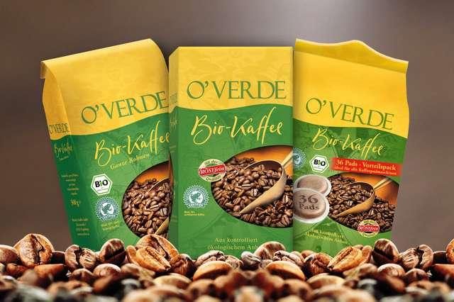 Bio Kaffee von Röstfein