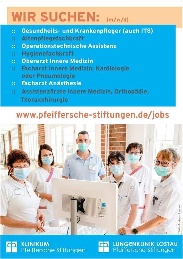 Kliniken-Pfeiffersche-Stiftungen
