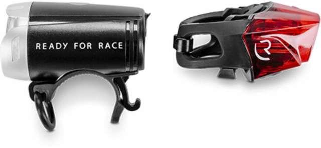Cube RFR Beleuchtungsset Tour 35 USB Strap